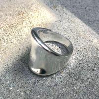シルバー925 プレートリング