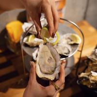 日本全国・生食用殻付きブランド牡蠣、食べ比べセット【3~4産地】/12個