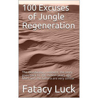 PDF 100 Excuses of Jungle Regeneration
