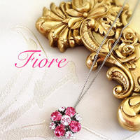 【NEW】Fioreネックレス