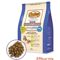 NATURAL  CHOICE 全犬種用 成犬用 フィッシュ&玄米 6㎏