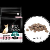 プロプラン 超小型犬・小型犬 成犬用 繊細な肌に サーモン 2.5㎏