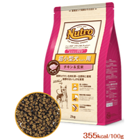 NATURAL  CHOICE 超小型 エイジングケア チキン&玄米 4㎏