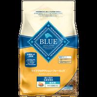 ブルーバファロー 成犬用・(超)小型犬 -体重管理用-  チキン&玄米レシピ 1.75㎏