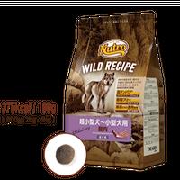 ニュートロワイルドレシピ 超小型犬~小型犬 成犬用 鹿肉 800g
