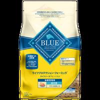 ブルーバッファロー 成犬用 -体重管理用-  チキン&玄米レシピ  800g