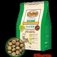 NATURAL  CHOICE 超小型~小型犬用 成犬用 ラム&玄米 3㎏