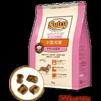 NATURAL  CHOICE 小型犬用 成犬用 チキン&玄米 3㎏