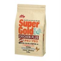 スーパーゴールド チキンプラス 成犬用 800g