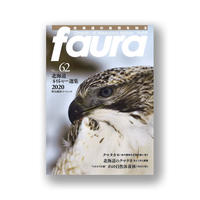 faura(ファウラ)62号【2020.4.25発行】