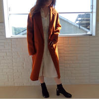 handmade wool coat