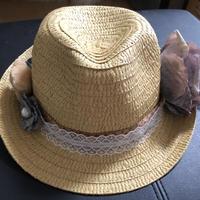 麦わら帽子LV風