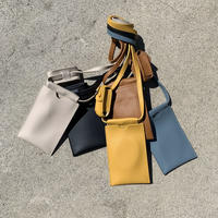 Mini sholderbag (5Color)