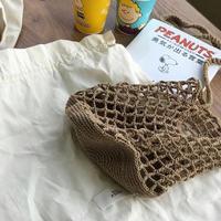 original handmade  netbag