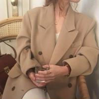 Longloose Jacket