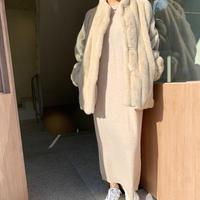 Wholegarment Wool KnitOPS