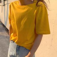 CREW NECK  Tshirt