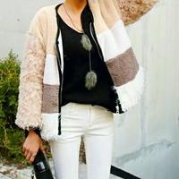 variation coat
