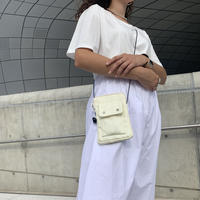 Nylon SH Bag