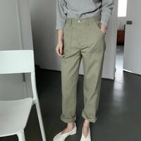 Cargo pants (2Color)