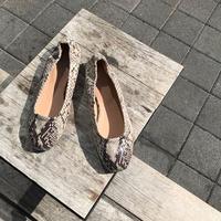 Python shoes