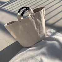 linen  malt bag