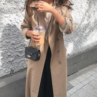original longer trench coat
