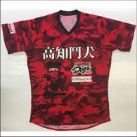 台湾遠征ユニフォームTシャツ