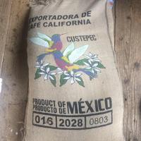 メキシコ クステペック農園 200g