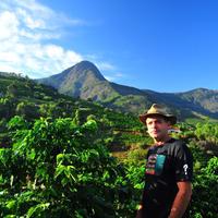 ブラジル モーロ・アルト農園 カパラオ   200g