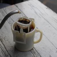ブラジル ドナ・ネネン農園 フルッタ メルカドン ドリップコーヒー10個入り