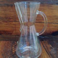ケメックスのコーヒーメーカー(3カップ用)ハンドルタイプ