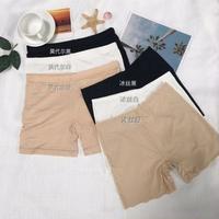 韓国風 気質 風 アンチ 走る 光 裏ズボン 三分パンツ 女 夏 新しいデザイン レギン