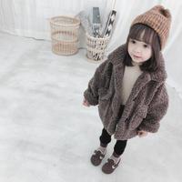《取寄せ》boa wool jacket
