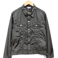 【OH WELL】Nylon  taffeta tracker JKT / オリーブ