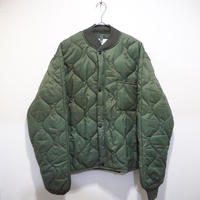 "U.S. Army Air Force ""CWU-9/P"" Quilting Liner Jacket"
