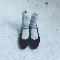 KARMAN LINE  wool socks