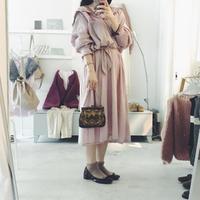 used  mini bag ゴブラン織り