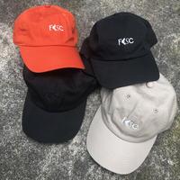 【ラスト1点】FESC SMALL BASIC LOGO COTTON CAP[4COLOR]