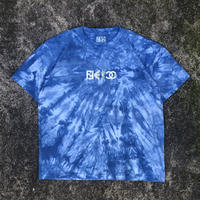 "【NEW ITEM】FESC ""3D MINI DRIPPIN'"" 5.6oz TIEDYE  T-SHIRTS"