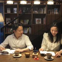 【録画】『ゆっくり、いそげ』オンライン朗読会(5/15夜、5/17朝、5/22夜、5/27朝)