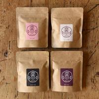 クルミドコーヒー 珈琲4種 飲み比べセット(コーヒー豆)