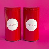 幻のゲイシャ2缶 送料込