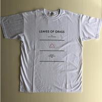 DEMAIN LA SOURCE T-shirts whitman White