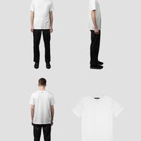 FORMAL FRIDAY (フォーマルフライデイ)White  XL