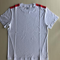 Louison Bobet    Tシャツ  RED