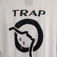 LOYALS ONLY ロイヤルズ オンリー TRAP   Tshirt WHITE