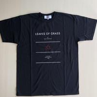 DEMAIN LA SOURCE T-shirts whitman Black