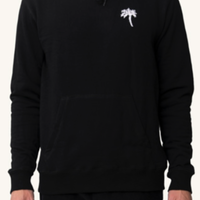 (Pleasant)THE GREAT ESCAPE HOODIE