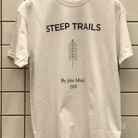 demain la source steep trails tee